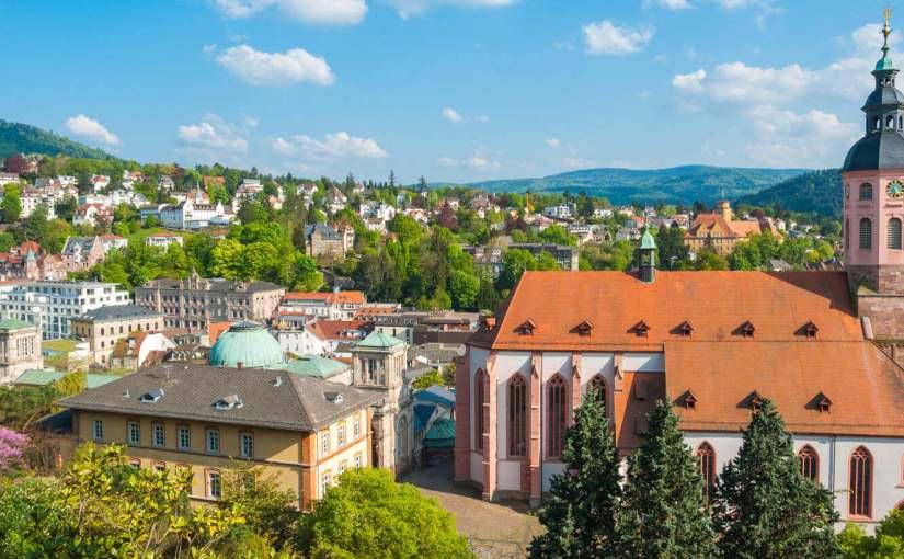 36 Hours inBaden-Baden